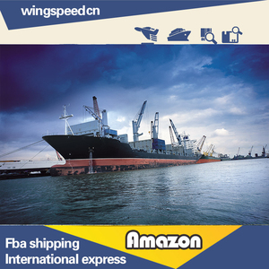 DDP/ DDU Shipping Company Amazon FBA Freight Forwarder China to JAPAN/ USA/UK/AU/CANADA-----Skype: shirley_4771
