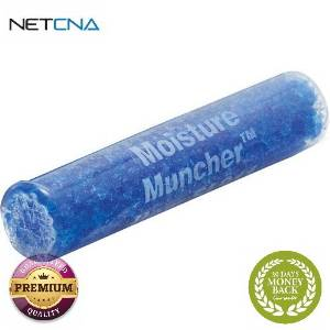 Moisture Muncher Desiccant 1.5 Gram - (10-Pack) Moisture Muncher Desiccant 1.5 Gram - (10-Pack) With Free 6 Feet NETCNA HDMI Cable - BY NETCNA