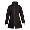 Woman Men OEM Custom LOGO Work Rain Jacket with Hood