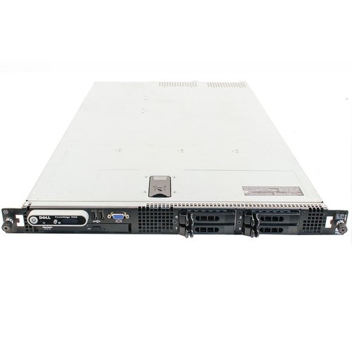 "Dell PowerEdge 1950 Server 2 x Xeon 4-Core E5405 2.0GHz 16GB NO HDD 2.5"" 2 x PS"