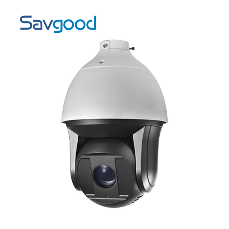 Savgood OEM version DS-2DF8250I5X-AEL 2MP H.265 50x IR500m smart tracking and detection network speed ptz camera