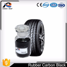 Hot sale Rubber and tyre pigment raw material Carbon black N550
