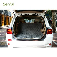 Pet car seat protector hond auto seat cover