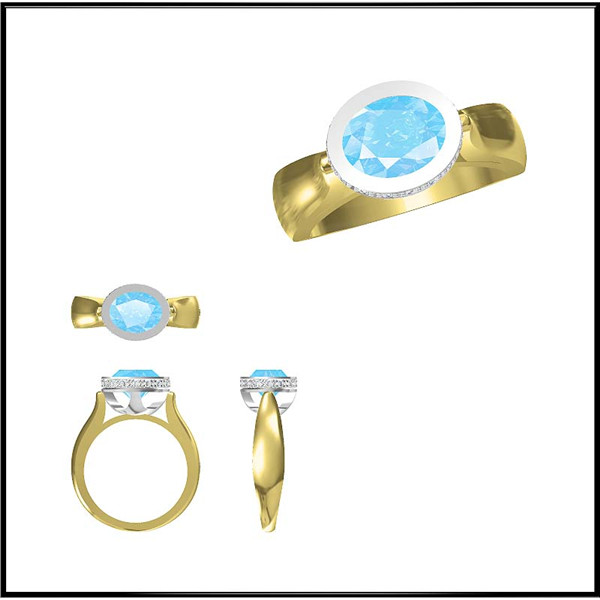cad design ring models jewelry 3d jewelry cad models