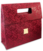 /product-detail/alibaba-china-custom-design-luxury-paper-gift-bag-with-ribbon-60622052298.html