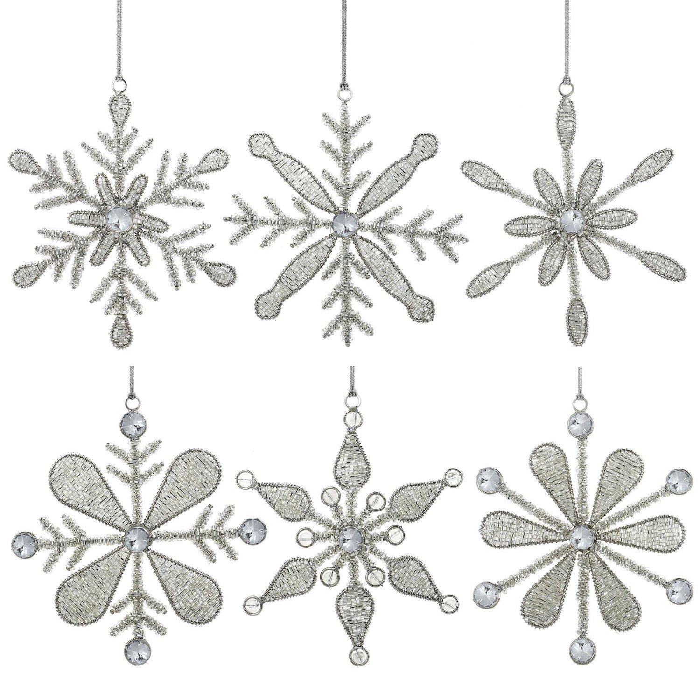 Cheap Clear Glass Christmas Ornaments Bulk, find Clear Glass ...