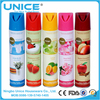 Professional daily chemical supplier variety of fragrance room freshener