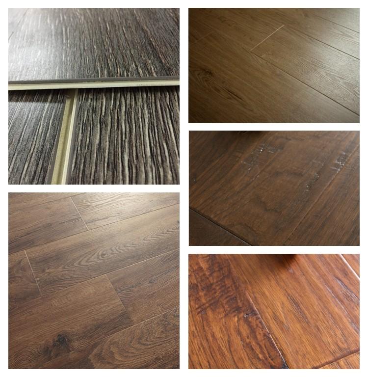 12mm high pressure laminate flooring manufacturer china for Laminate flooring manufacturers