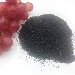 100% water soluble agriculture organic humic acid chemicals fulvic acid