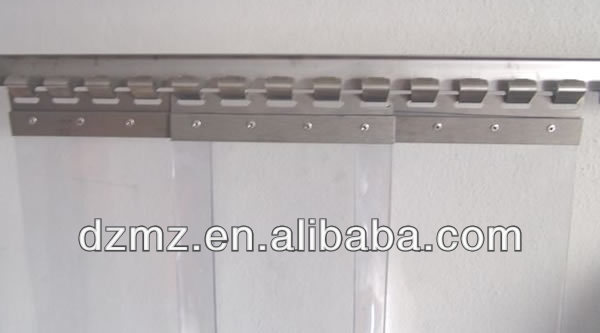 Hangers For Pvc Strip Curtain, Hangers For Pvc Strip Curtain ...