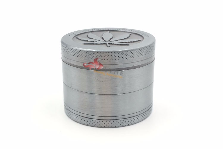 T134GM LVHE Novelty Items CNC Universal Cutter Weed Grinder Herb