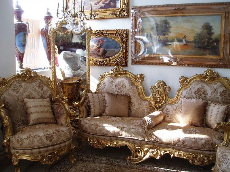 Egyptian Furniture Sofa memsahebnet