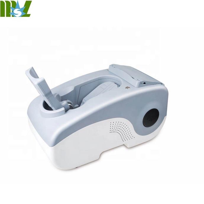 MSLBD05 Portable Ultrasound Bone densitometer, bone densitometer for Calcaneus