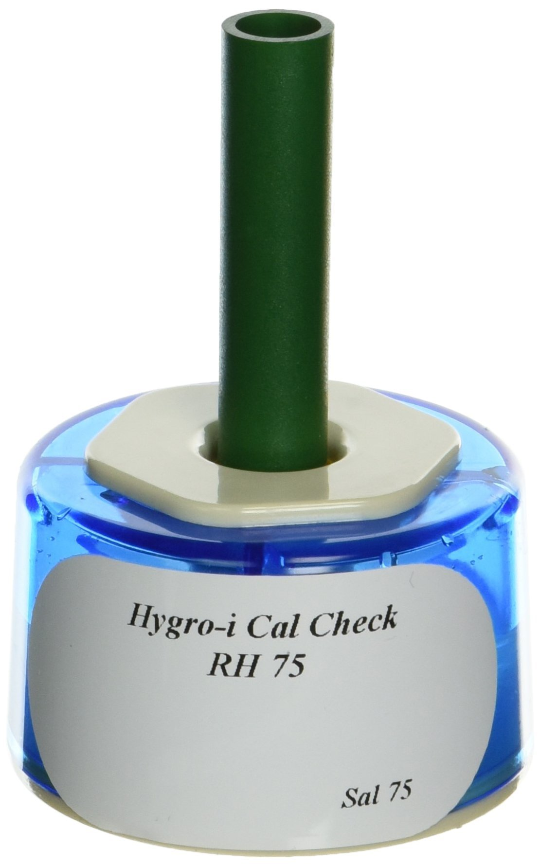 Tramex SAL75S Calibration Check for Relative Humidity Probes RHP and RHP-B