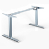 Ergonomic 90-240V Electric Height Adjustable Standing Computer Desk for Tall People