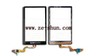 cell phone digitizer for Samsung S8300 black