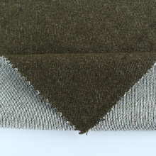 Hot sale twill stretch cashmere cotton wool fabric