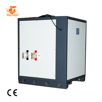 IGBT high frequency Electrolytic Cleaning rectifier 12V 2000A