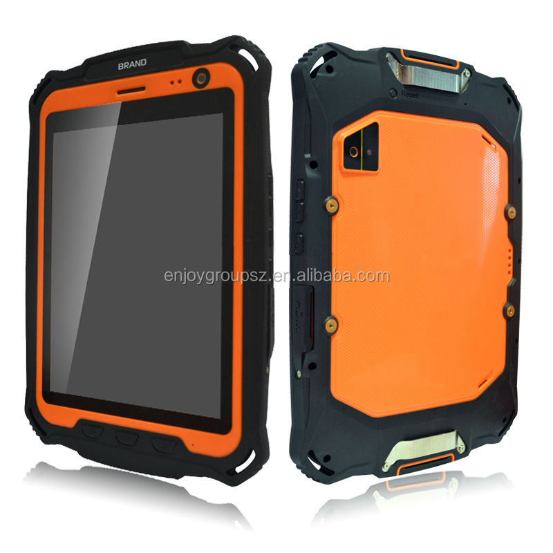 7.85 inch T1touch tablet oem andriod tablet rugged android tablet IP67Waterproof and Dustproof