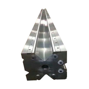 metal sheet cnc servo press brake die tools