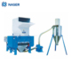 China low price mini plastic bottle crusher for sale