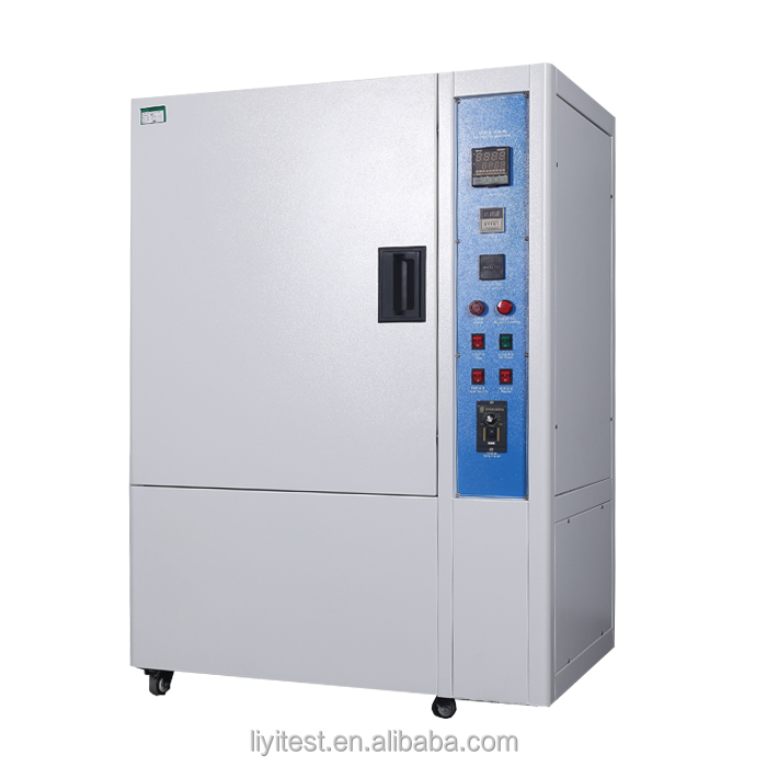 UV light climate anti-yellow aging testing equipment