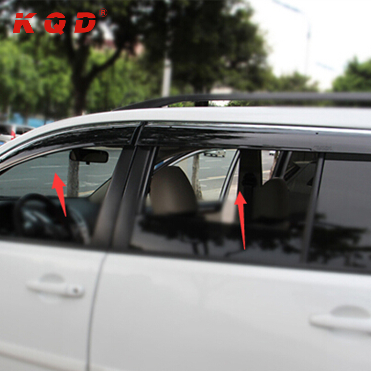 EA Grisham Corp 96036 GRISHAM Guard Window Adj 6bar White