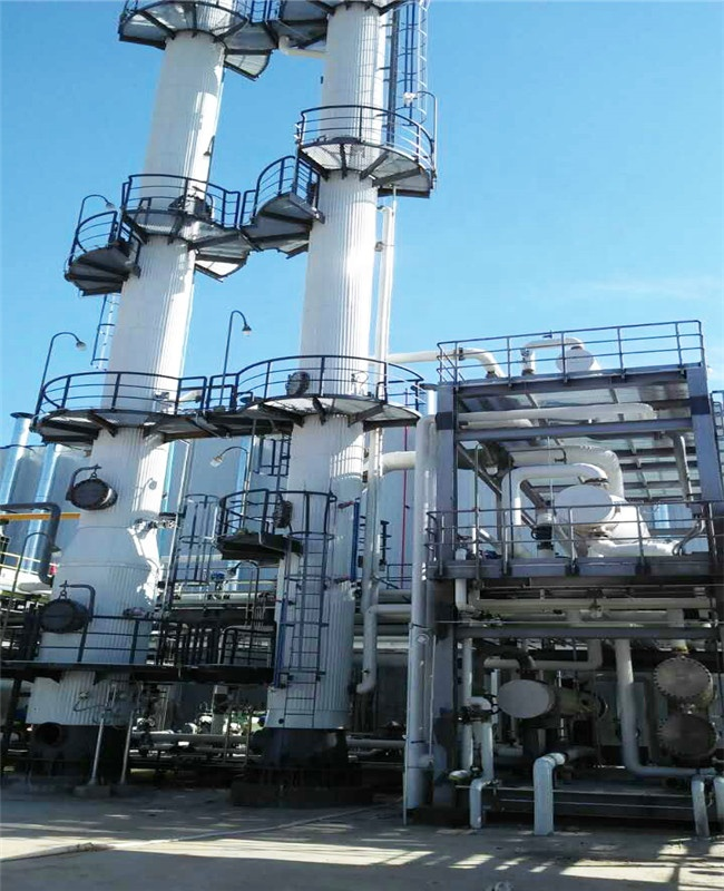 LNG plant skid LNG plant LNG plant voor verkoop
