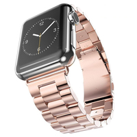 for Apple Watch Mesh Band Stainless Steel Watch Band Magnetic Closure for Apple Watch bands 38mm 42mm