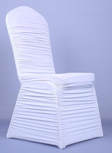 Wholesale Ruffle Chair Covers Wedding Online Buy Best