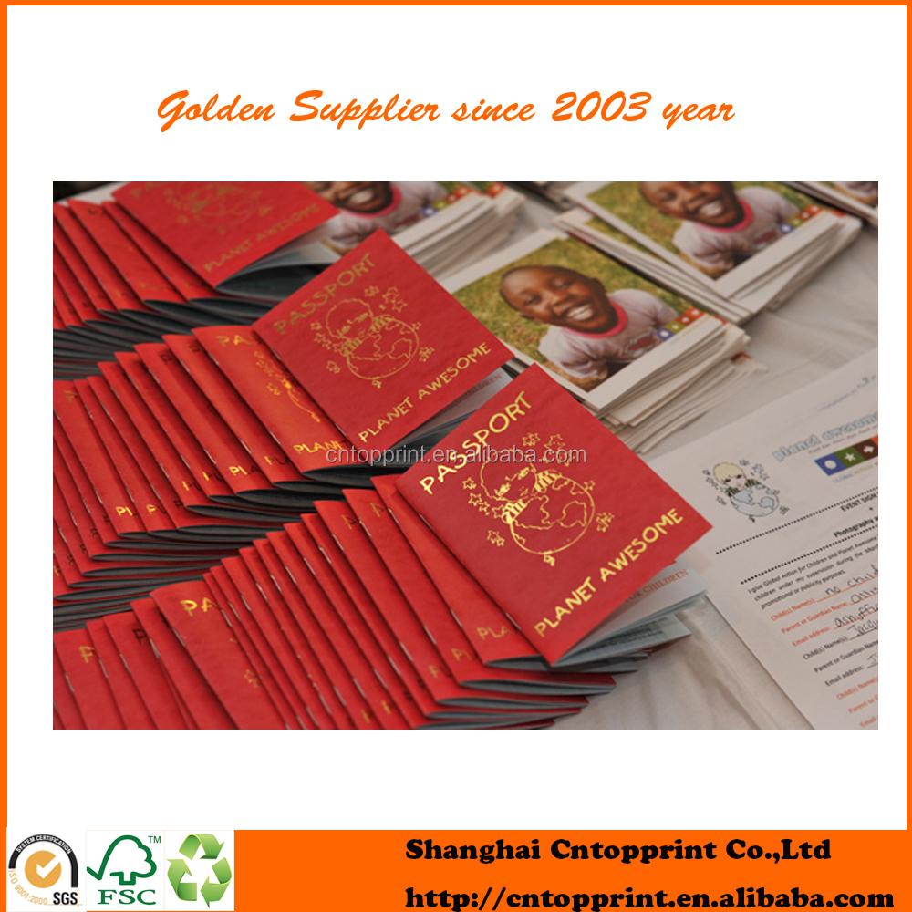 Full color printing company - Full Color Printing Passport Size Booklet Full Color Printing Passport Size Booklet Suppliers And Manufacturers At Alibaba Com