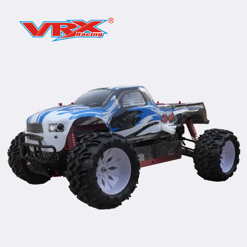 Vrx racing 1/5 scale gas powered rc car /petrol remote control RC CAR/gasoline rc car with 30cc engine