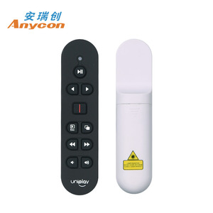 Universal Backlit IR Learning Remote for The mainstream brands TV, Xbox  One, Roku & Media Center