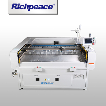Richpeace Laser Cutting Machine for Car Sunroof