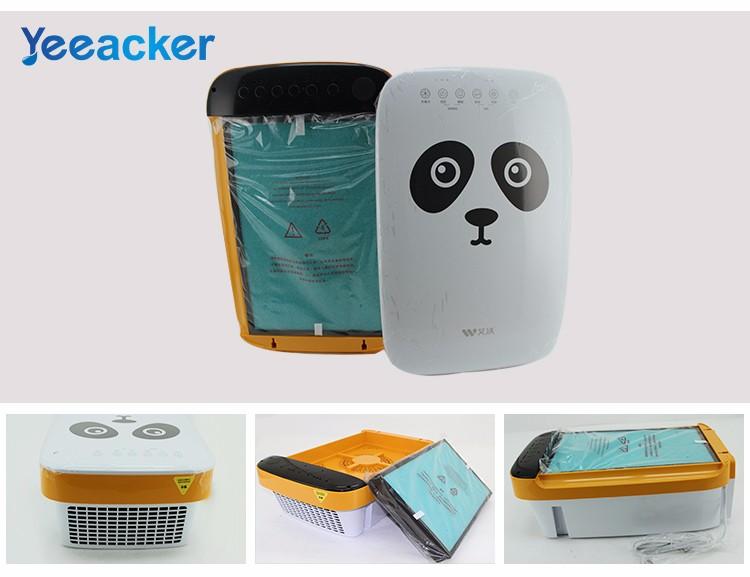 Wholesale Portable Hepa Filter Sterilizer Air Purifier Air Cleaner ...