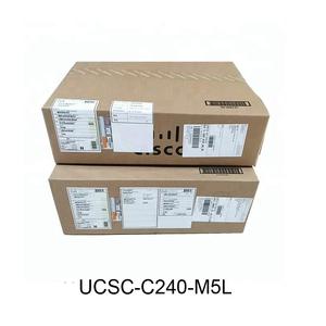 Cisco UCS C240 M5 Rack Server UCSC-C240-M5L
