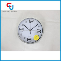 Normal Big Numbering Classic Wholesale Wall Clocks