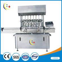 YXT-YGA new automatic vacuum liquid filling machine