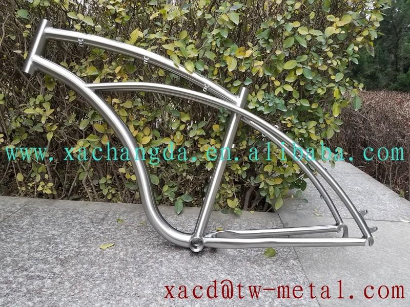 Titan Cruiser Fahrrad Rahmen Titan Cruiser/zeitungsjunge ...