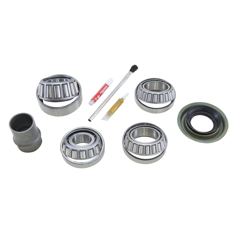 Yukon (BK ISAM) Bearing Installation Kit for Suzuki Samurai Differential