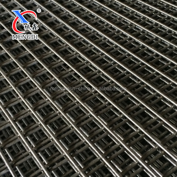 zinc coated wire mesh, 2.5 inch mesh