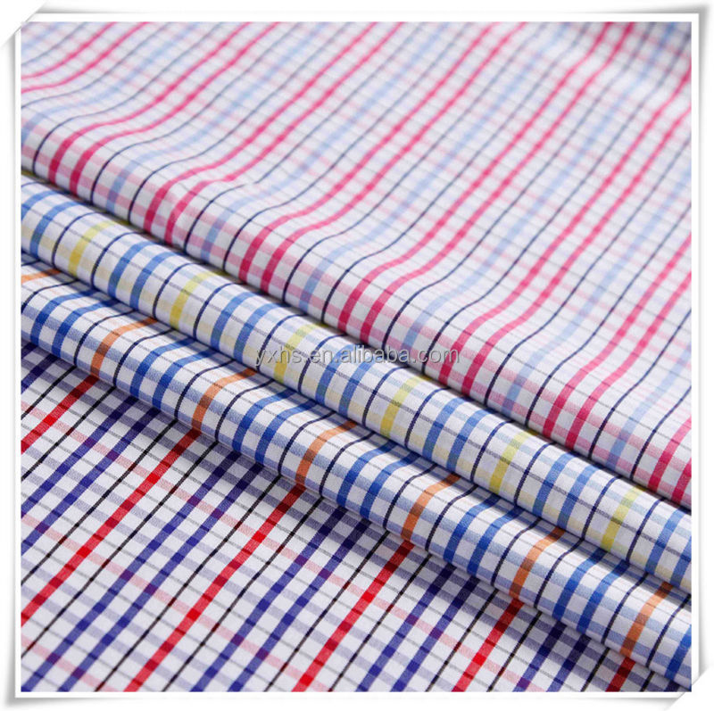 Shirting fabric mills