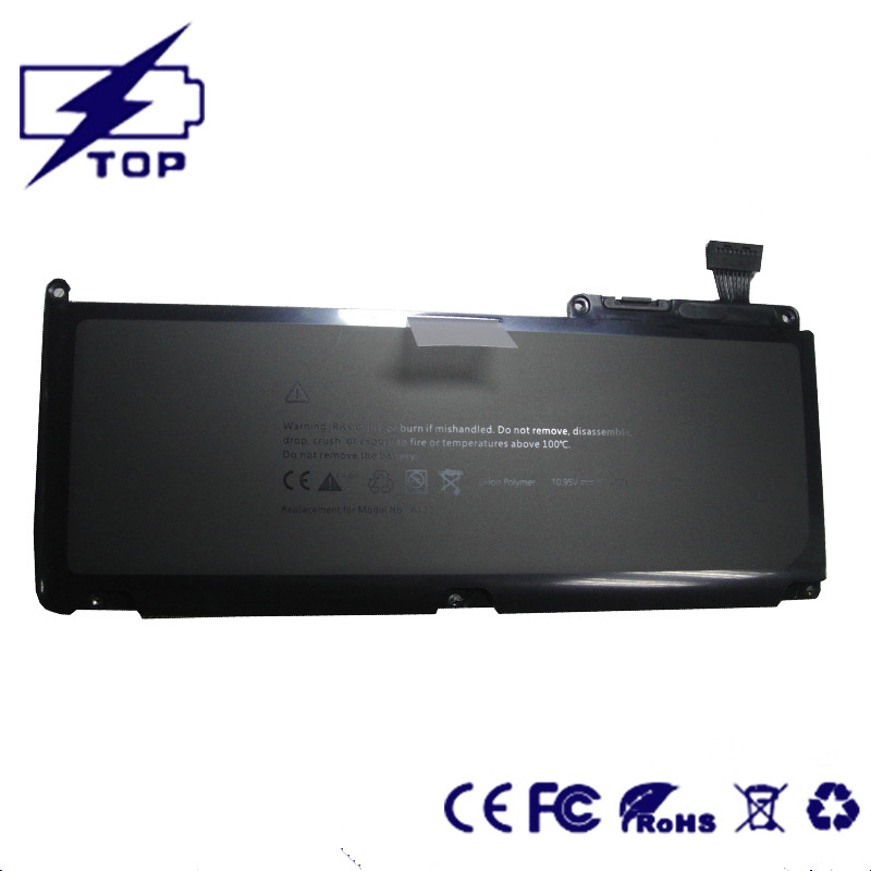 "6000mah Laptop Battery A1331 For Apple MacBook Pro 13"" A1342 2009-Mid 2010"