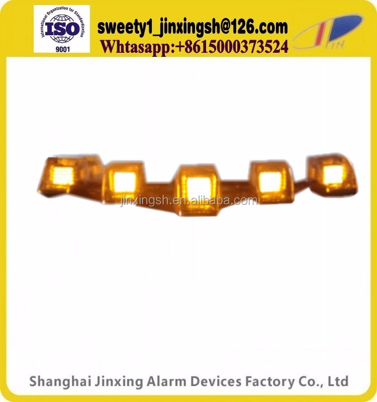Yellow factory supplier police amber light and police triangle led yellow factory supplier police amber light and police triangle led emergency light bar rotating aloadofball Images