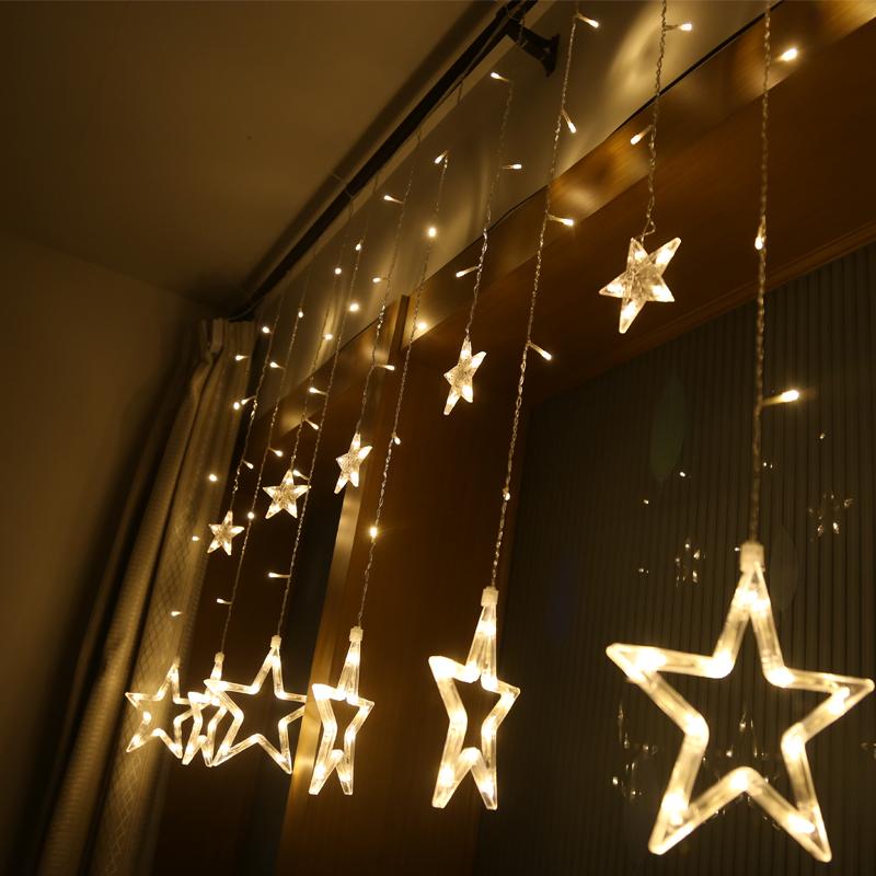 Aus Dem Ausland Importiert Led Outdoor Solar Lampe Usb Led Lichterketten Fee Urlaub Weihnachten Solar Party Girlande Solar Garten Wasserdicht Lichter Solarlampen Licht & Beleuchtung