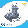 Canned Food Steam Heating Retorts/Horizontal Autoclave Sterilizer