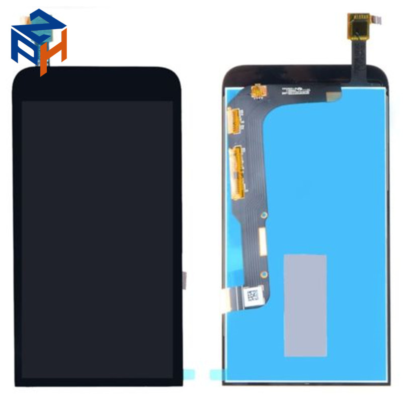 low price hot sales Mobile Phone Lcd Replacement LCD Display Assembly Touch Digitizer for htc 616