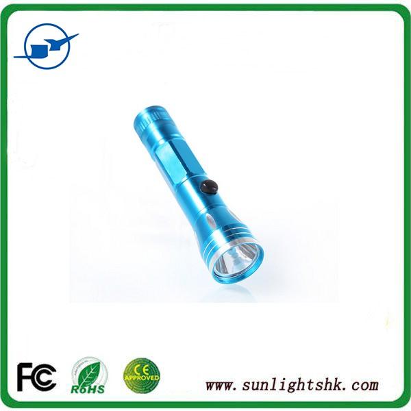 Gree Led Flashlights Wholesales Colorful Aa Mini Flashlight Led ...