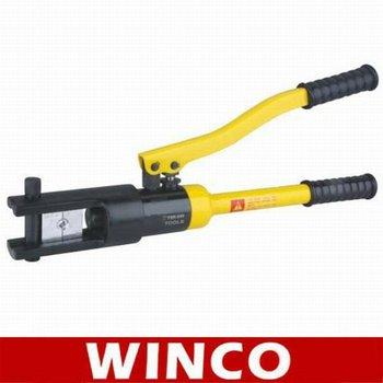 hydraulic crimping tool yqk 300 buy hydraulic hose crimping tools pipe crimping tools. Black Bedroom Furniture Sets. Home Design Ideas