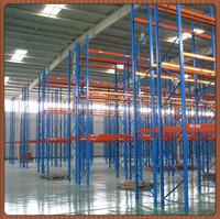 manufacturer heavy weight pallet racking dismantling racks